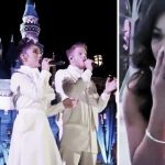 Pentatonix surprises deserving military couple, performs magical rendition of 'Hallelujah' at wedding.