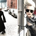 Journalists accidentally confuse a 63-year-old teacher with a fashion icon and it ends up changing her life.