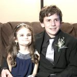 Terminally ill girl won't make it to her own high school dance, so brother asks her to his.
