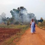 A brave nurse opened a clinic in a remote area in Uganda. Now she has bigger plans.