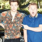 'Carpool karaoke' with Harry Styles is everything his fans want.