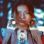 She grew up Native American and feared her tribe would be forgotten. So she started filming.