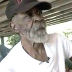 70-year-old has lived on the streets for decade, then strangers offer him a complete makeover.