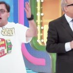 Watch a dude go absolutely bonkers setting a Plinko record on 'The Price Is Right'.