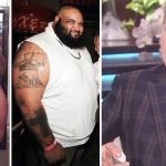 Obese dad vows to get healthy. But when he walks on set, Ellen is floored by drastic new look.