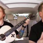 Ed Sheeran on 'Carpool Karaoke' is simply amazing.