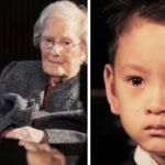 5-year-old piano prodigy plays for 101-year-old grandma, but her final request has him fighting back tears.