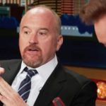 Louis CK can't understand why no one is happy when everything is amazing.
