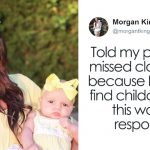 Single mom misses class, and her professor's response wins the hearts of millions of people.