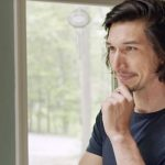 Adam Driver brings military family to tears with surprise scholarship.