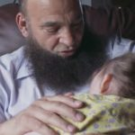 He's dedicated his life to caring for terminally ill children… bless this wonderful man.