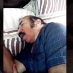 Wife records husband snoring over 4 years and made this 'Despacito' remix.