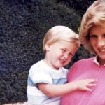 Buckingham Palace shares new intimate photos of Princess Diana with her boys, William and Harry.