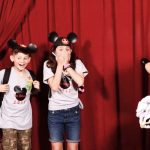 See the magical moment two kids found out their adoption date at Disney World.