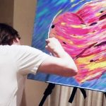 What Jim Carrey has learned after heartbreak and a new love for painting.