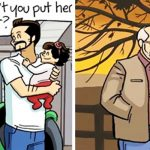 This comic about growing old will change the way you look at life.