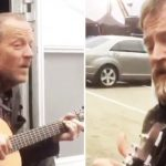 'Game of Thrones' cast sings 'I Hope I Don't Fall In Love WIth You' by Tom Waits.