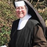 Nun with a chainsaw becomes symbol of post-Irma cleanup.