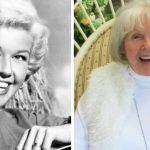 Doris Day remains America's sweetheart and what she's still doing at age 95 proves it.