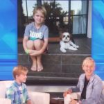 Ellen meets a 10-year-old raising money for hearing impaired.