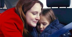 A dying mom has 2 years left to live. So she abandons her daughter and does the unimaginable.