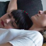A lonely woman hires a 'cuddle buddy' to help her depression. Then, the emotions flood out.