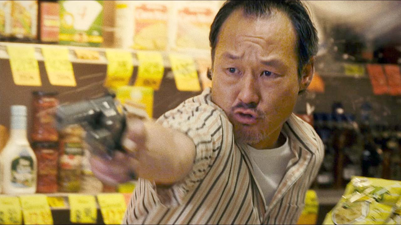 A Korean man killed a Mexican trying to rob his liquor store. Now, his little brother wants revenge.