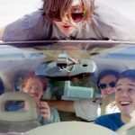 A year in the life of a teen boy and his car. A short film about friends, love and growing up.