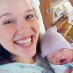Life was perfect when she became a mom. 14 weeks later, everything changed.