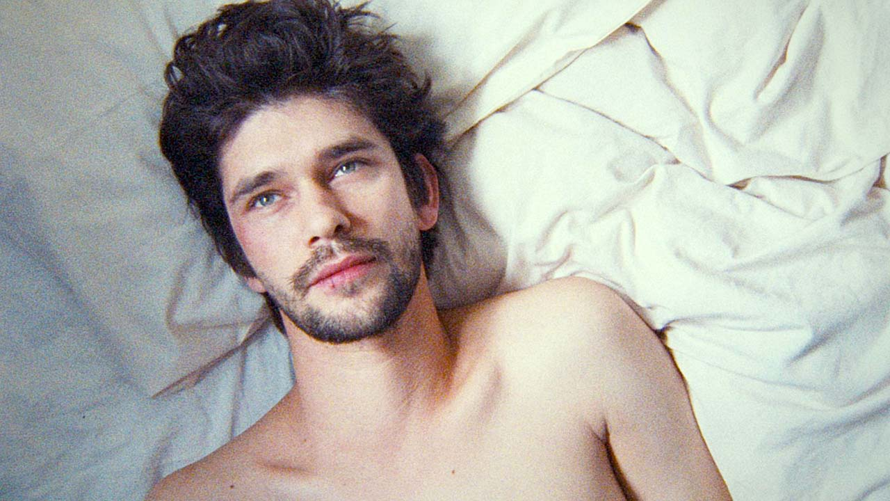 Beat feat. Ben Whishaw by Aneil Karia