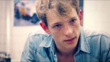 Yellow feat. Mike Faist by Alexander Hankoff and Alexander Maxwell