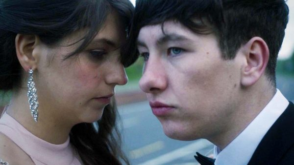 For You ft. Barry Keoghan