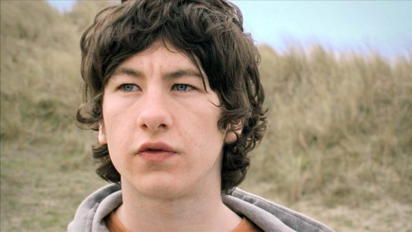 The Break ft. Barry Keoghan