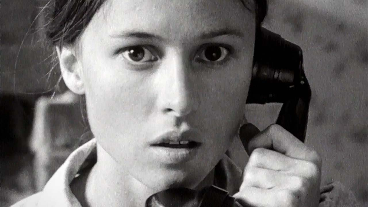 A Telephone Call for Genevieve Snow