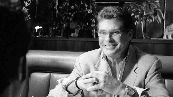 To Live and Dine In L.A. ft. David Hasselhoff