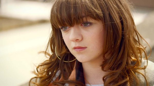 Up On the Roof ft. Maisie Williams